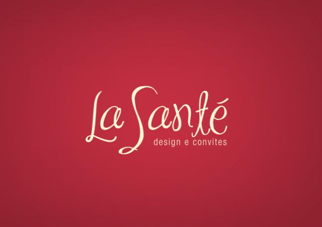 La Santé Design e Convites